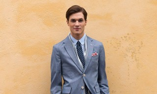 GANT Rugger Spring Summer 2013 Collection
