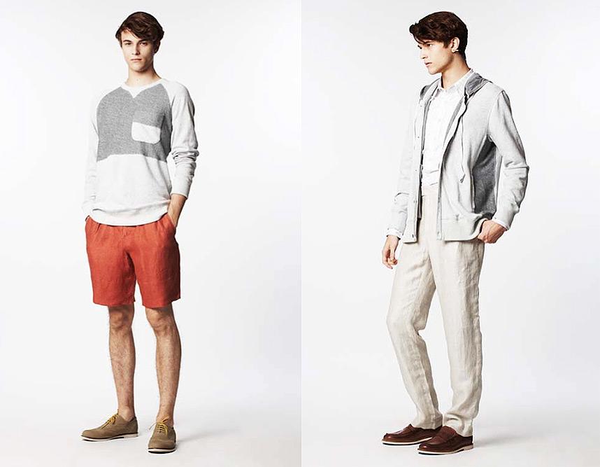 Hyden Yoo Spring Summer 2013