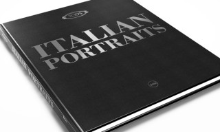 Tod's – 'Italian Portraits' Photographic Book & App