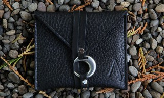 Machus Leather Collection