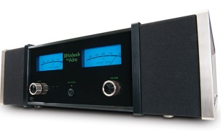McIntosh McAire – Stream Your Music with the High End Way