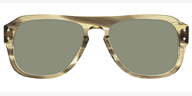 MOSCOT Eyewear for Fall Winter 2012 - All Looks