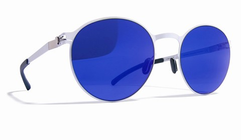 MYKITA for ZEISS 100th Birthday Edition Sunglasses