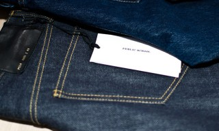Public School NYC Denim for 2013