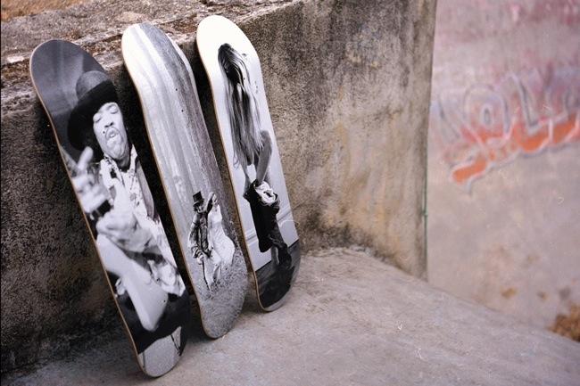 Rolling Stone Skateboards