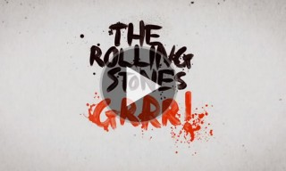 Listen | New Song from Rolling Stones – Doom and Gloom