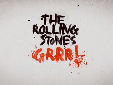Listen | New Song from Rolling Stones - Doom and Gloom