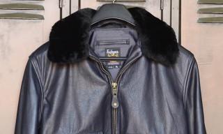 Schott Bros. Leather Jackets – Bloomingdales Exclusives
