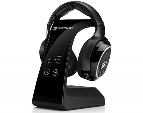 Sennheiser RS220 - Our Listen