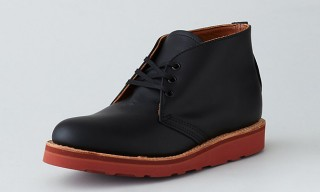 3 New Steven Alan Shoes for Fall 2012 – Blucher, Derby, Chukka