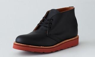 3 New Steven Alan Shoes for Fall 2012 – Blucher, Derby, Chukka