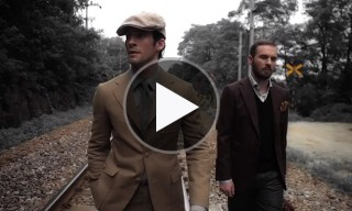 Watch | Tailorable, Tailor Shop in South Korea – Fall Winter 2012