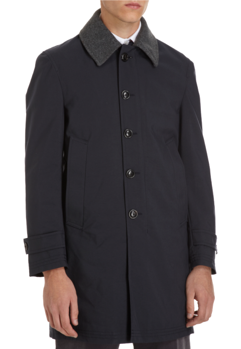 overcoat buyer's guide