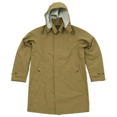 overcoat buyer's guide