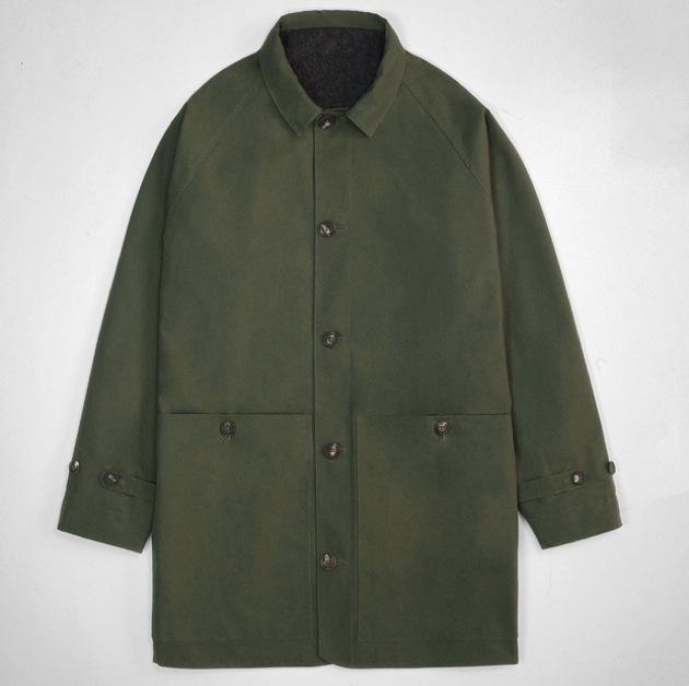 Buyers Guide: 6 Single Breasted Overcoats