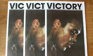 """Victory Journal Issue 4 """"The Greatest"""" – A Look Inside"""