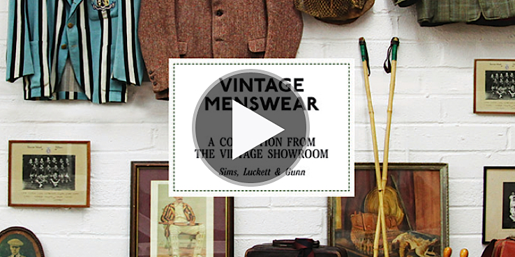 vintage showroom book