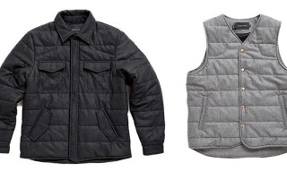 Wings + Horns Primaloft Collection for Fall Winter 2012