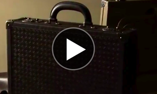 'Hand of The Artisan' The Creation of Bottega Veneta Luggage
