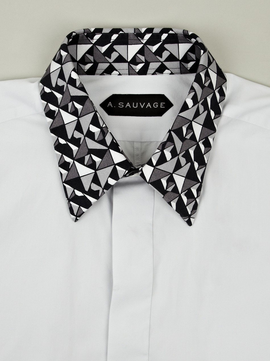 A.Sauvage