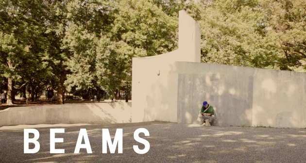 Beams Fall Winter 2012 Film   Clean Heavy Duty