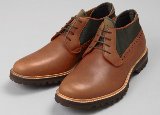 Selectism Buyers Guide: 6 Casual Brown Leather Boots