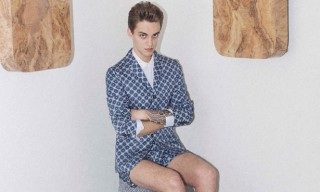Carven Spring Summer 2013 Editorial – Fashionisto Magazine
