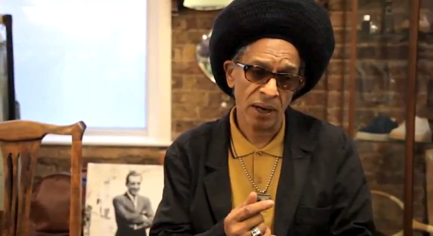 British Subcultures: Crane.tv & Selectism Speak to Don Letts