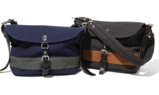 Hobo for Beauty & Youth – Fall 2012 Canvas Bag Collection