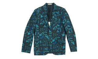 Surf Brand M.Nii Fall Winter 2012 'Cold Weather' Collection