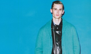 Mr Gentleman Fall Winter 2012 Editorial – SENSE Magazine