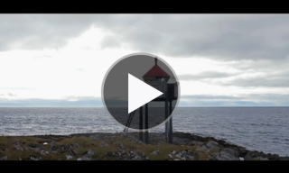 Old Norse – Vardø, Norway – A Film by Andrew Telling