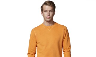 Orlebar Brown Cruise 2012 Collection