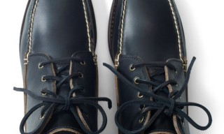 Rancourt & Co. Footwear Collection for Club Monaco