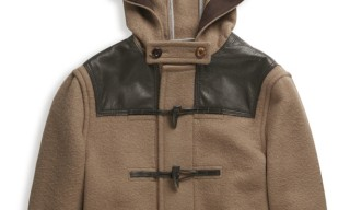 Ben Sherman Fall 2012 Made in England Outerwear Collection
