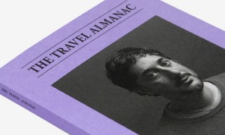 The Travel Almanac – Issue 4 – Featuring Harmony Korine