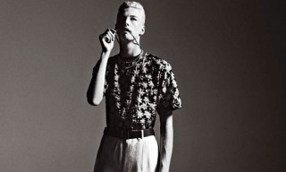 VMAN Magazine Editorial – The Razor's Edge – Issue 28