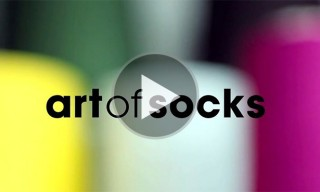 Watch | Art of Socks film by Etiquette Clothiers