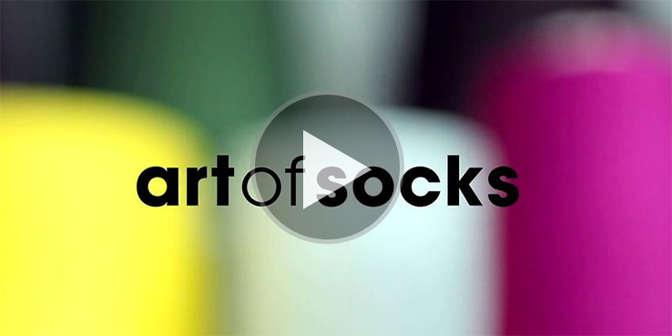 Watch | Art of Socks film by Etiquette