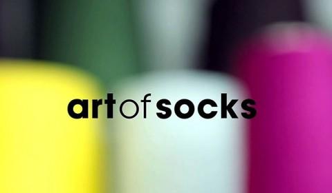 Watch | Art of Socks film by Etiquette