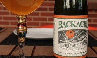 Beer | Backacre Sour Golden Ale