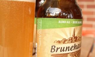 Beer | Gluten-Free Brunehaut Blonde Ale