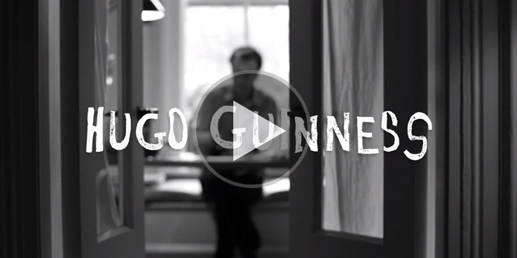 Watch | Hugo Guinness for Coach Collection