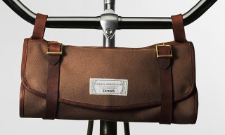 Dewar's, Freemans Sporting Club Travel Bag