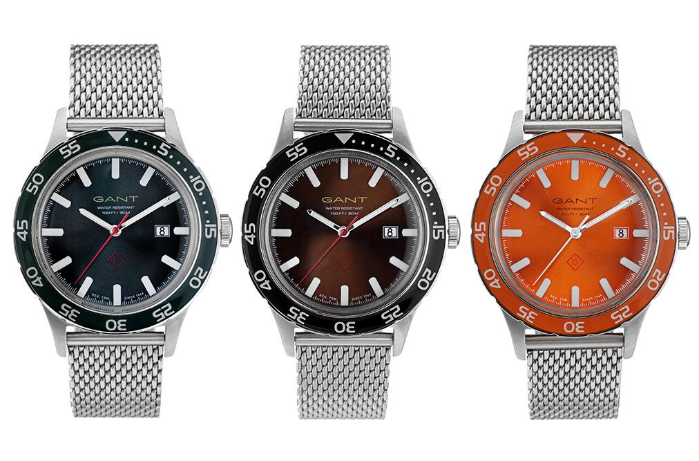 GANT Rugger L.A.S Wristwatch