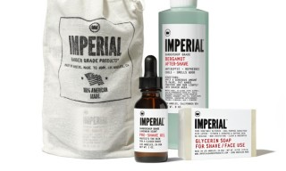 Imperial Barber Products Gift Sets
