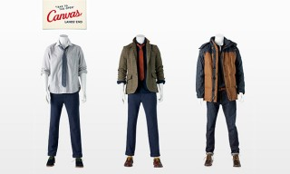 Canvas Lands' End Arrivals: Pop-up Shop Now Online