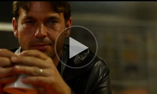 "Watch   Mercedes-Benz SLS AMG ""Desire"" Film with Dougray Scott"