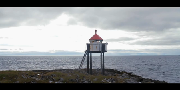 Old Norse   Vardø, Norway   A Film by Andrew Telling