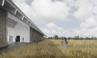 Herzog & de Mueron Design New Home For Hamptons Museum